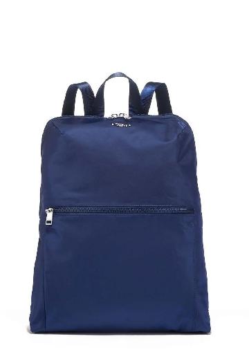Tumi Voyageur Just In Case® Travel Backpack, Ultramarine 110041