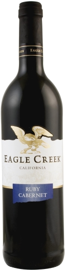 Eagle Creek Ruby Cabernet Dry Red 0.75L