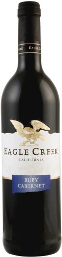 Eagle Creek Ruby Cabernet Dry Red 0.75L