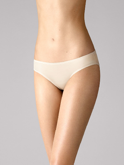 Wolford Sheer Touch Tanga 3040 XS