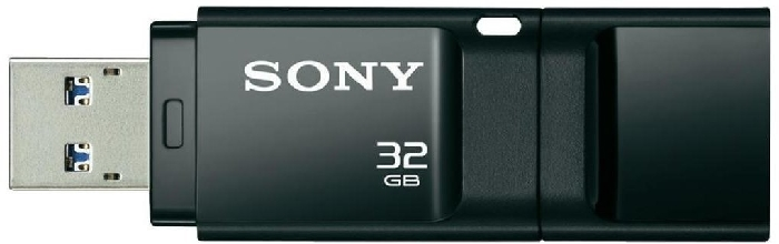 Sony USM32GXB 32GB Flash Drive