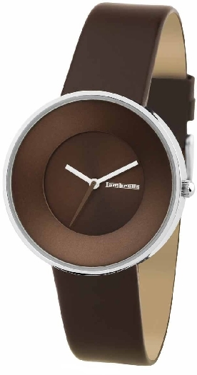 Lambretta Cielo 2101 Brown Watch