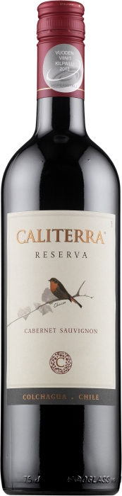 Caliterra Reserva Cabernet Sauvignon 0.75L