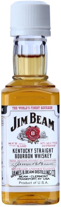 Jim Beam Original 0.05L