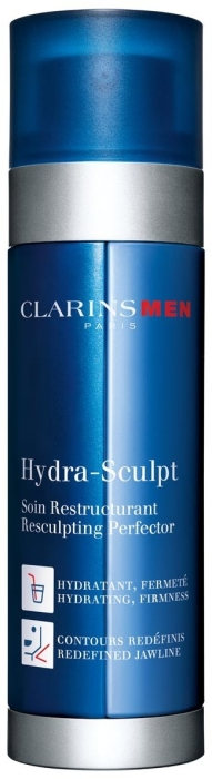 Clarins Men Specialist Care Hydra Sculpt 50ml