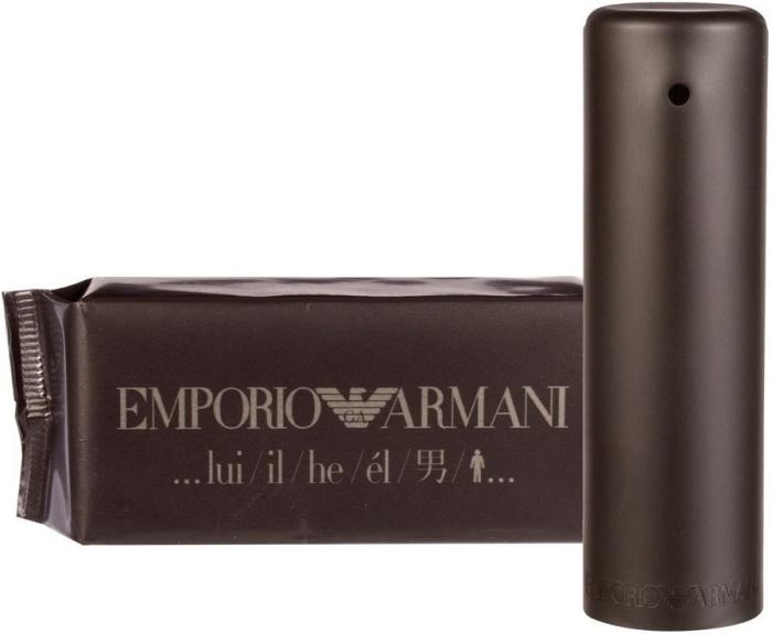 Emporio Armani He 50ml