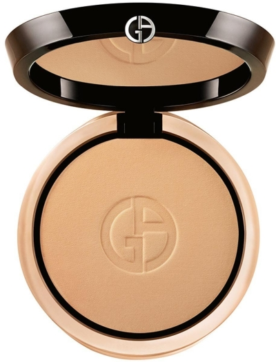 Armani Luminous Silk Compact N4 9g