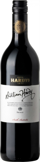 Hardys William Hardy Shiraz 0.75L