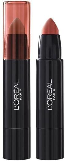 L'Oreal Infallible Sexy Balm Lipstick N108