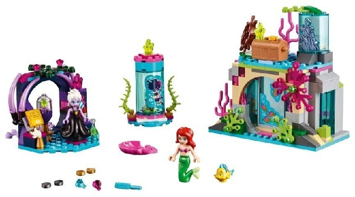 LEGO Disney Princess 41145 Ariel