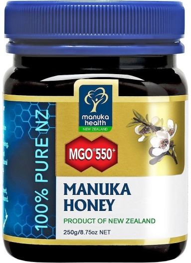 Manuka Health Honey MGO 550 250g