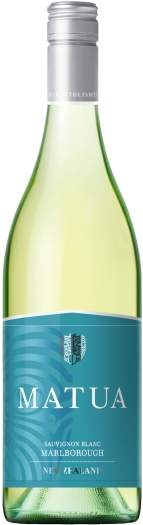 Matua Valley Sauvignon Blanc, dry, white, 0,75L