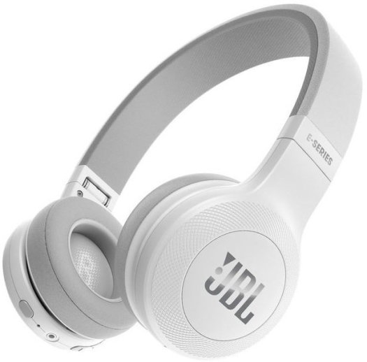 JBL Headset On Ear E45 White