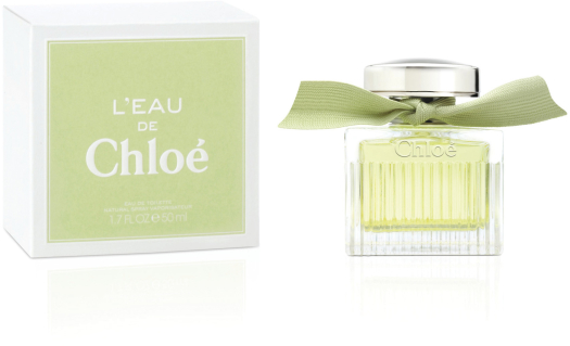 L'Eau de Chloe 50ml
