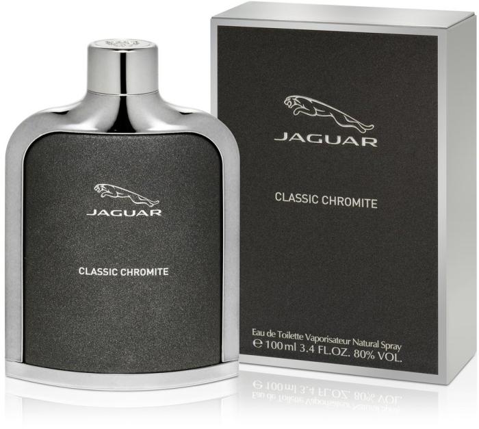 Jaguar Classic Chromite 100ml