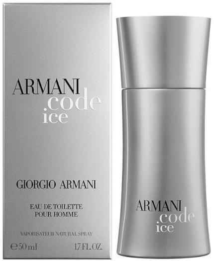 Giorgio Armani Code Ice EdP 50ml