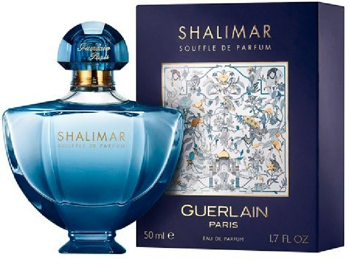 Guerlain Shalimar Souffle EdP 50ml