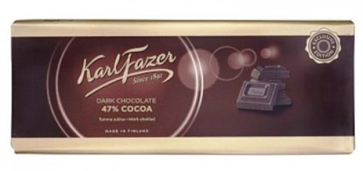 Fazer Dark Chocolate