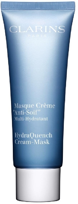 Clarins Hydrating Line HydraQuench Cream Mask 75ml