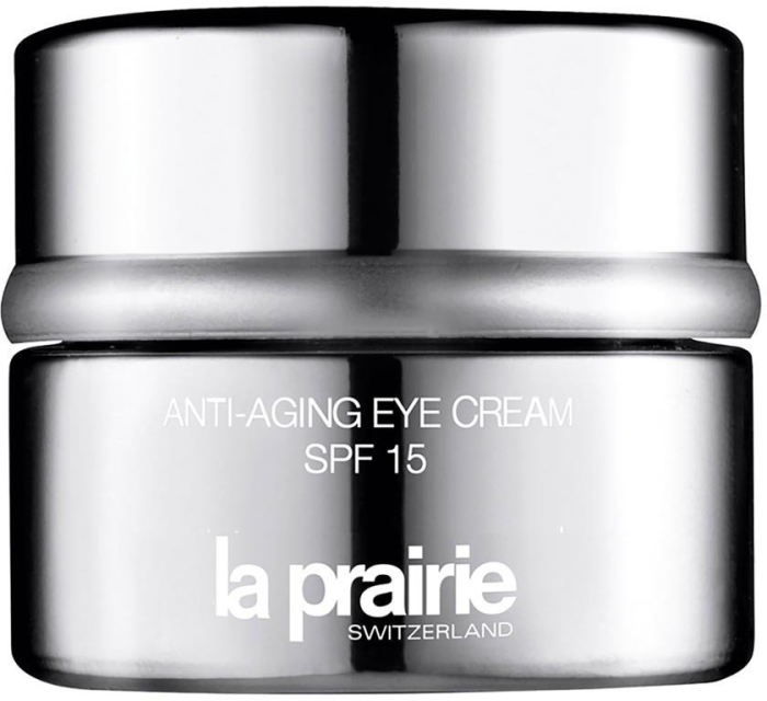 La Prairie Swiss Moisture Care Eyes Anti-Aging Cream 15ml