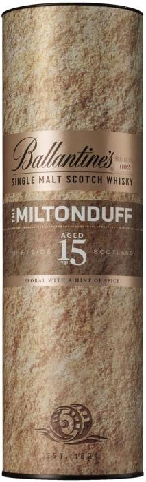 Ballantine's The Miltonduff 0.7L
