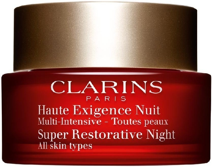 Clarins Super Restorative Night Cream 50ml