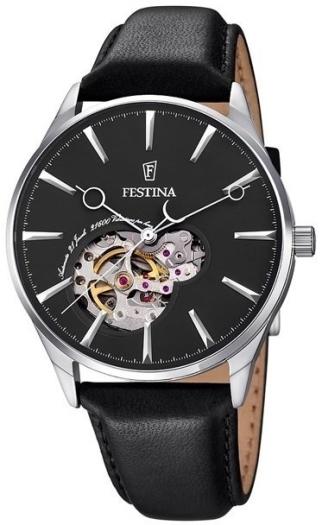 Festina Classic Men's Watch F6846/4