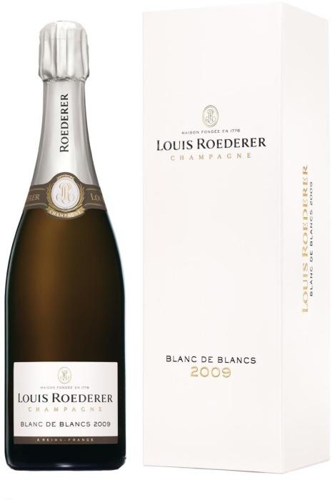 Louis Roederer Blanc de Blancs 0.75L