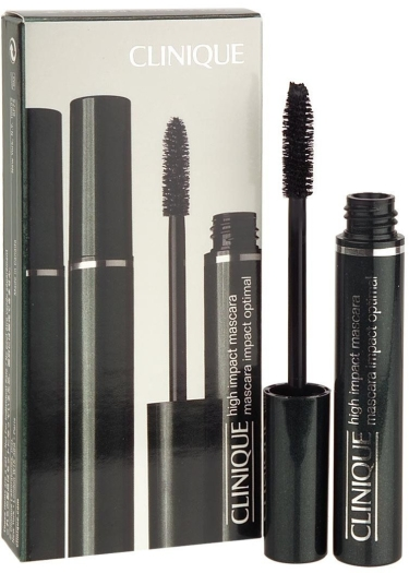 Clinique High Impact Mascara Trio 3x7ml