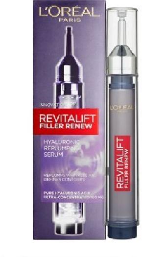 L'Oreal Revitalift Filler Renew Hyaluronic Serum 16ml