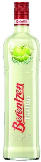 Berentzen Saurer Apfel 1L