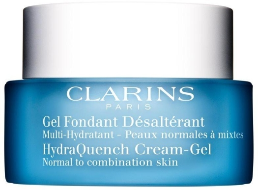 Clarins Hydrating Line HydraQuench Cream-Gel 50ml