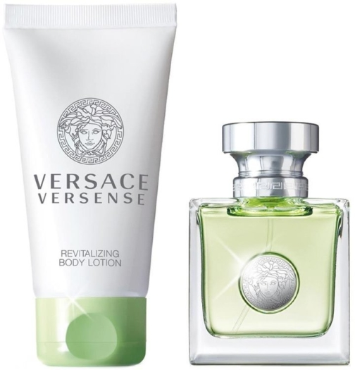 Versace Versense Travel Set EdT 50ml + 100ml