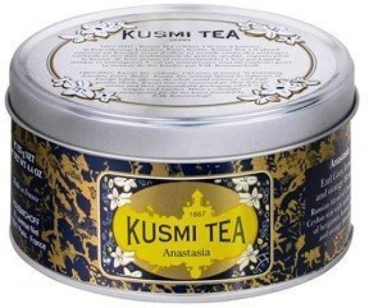 Kusmi Tea Anastasia tin 125g
