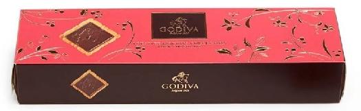 Godiva 12pcs Dark 100G