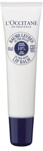 L'Occitane en Provence Shea Butter Lip Balm 12ml