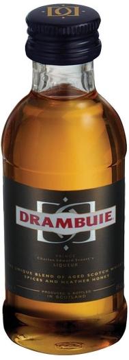 Drambuie Liqueur 40% 0.05L