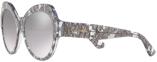 Dolce&Gabbana DG4320 31616V Sunglasses