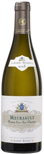 Albert Bichot Meursault Premier Cru Les Charmes 0.75L