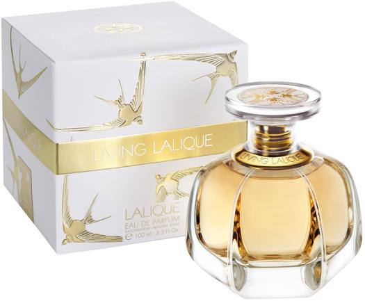 Living Lalique