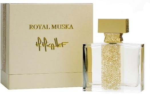 M.Micallef Royal Muska EdP 100ml