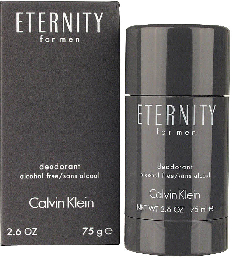 Calvin Klein Eternity M 65605700001DEOST 75ml