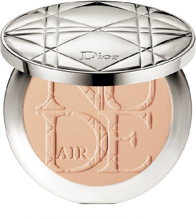 Diorskin Nude Air Compact Powder N°20 Light Beige 10g