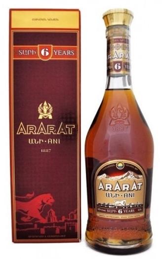 ArArAt Ani 6 YO 0.7L