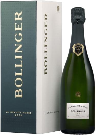 Bollinger La Grande Annee 0.75L