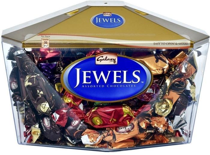 Galaxy Jewels 900g