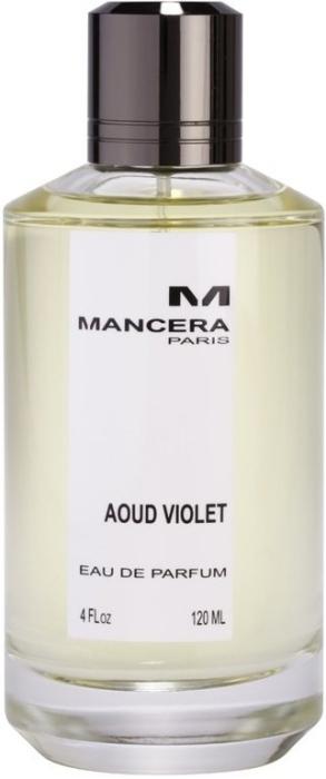 Mancera Aoud Violet 120ml