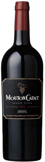 Baron Philippe de Rothschild Mouton Cadet Grande Cuvée 0.75L