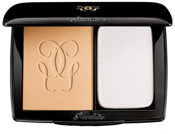 Guerlain Lingerie de Peau Powder N13 Rose Naturel 10g