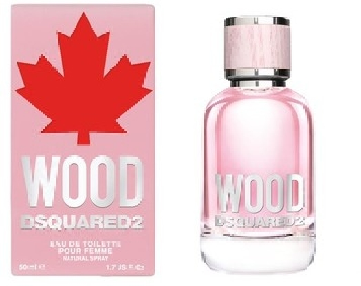 Dsquared2 Wood 50ml